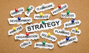 Business Growth/ Strategy